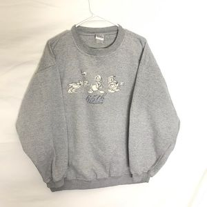 VTG DONALD DUCK 65th ANNIVERSARY CREWNECK